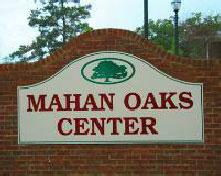 Mahon-Oaks-Center